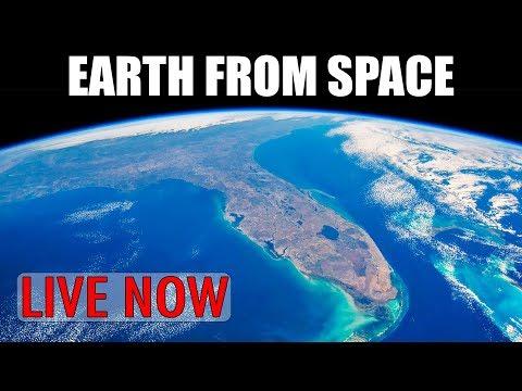 NASA LIVE 나사 라이브 방송 입니다.