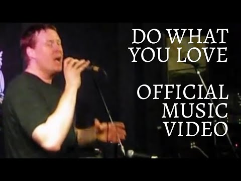 Mission Man Do What You Love Official Music Video