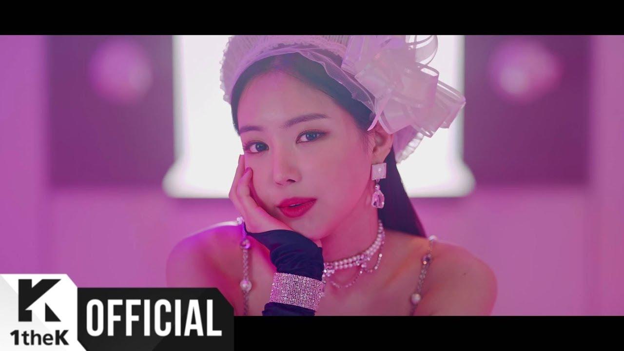 [Korea] MV : A Pink - Eung Eung