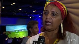 Ethiopian PM Hopes New Ties Flourish After US Trip