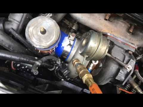 Chevy Cruze Sonic P0299 Turbo Underboost Code Explained - смотреть