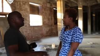 LONDI FIHLELA - Photoshoot for second single 'Can We' Produced by Ntsika Ngxanga of Nomadic Tribe