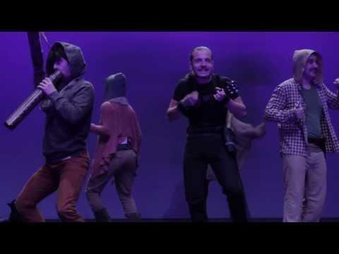 Προεσκόπηση βίντεο της παράστασης ΟΝΕΙΡΟ ΚΑΛΟΚΑΙΡΙΝΗΣ ΝΥΧΤΑΣ   .