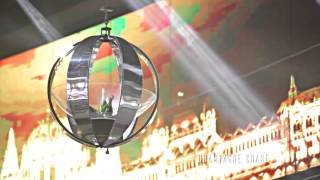 Bamboo Bucharest Video Tour 22016