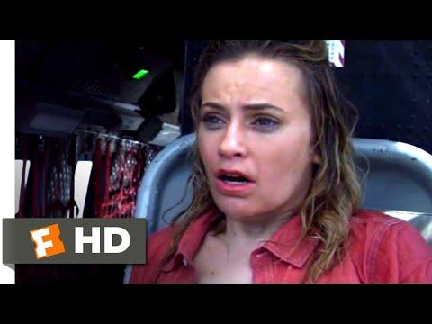 40 Days and Nights (2012) - Denver Underwater Scene (3/6) | Movieclips