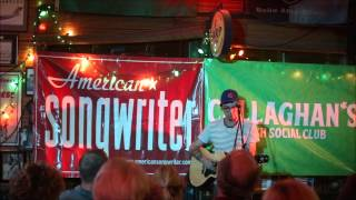 Justin Townes Earle Live at Callaghan's