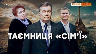 Янукович у Криму?   Крим.Реалії