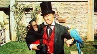 Doctor Dolittle (1967) ORIGINAL TRAILER