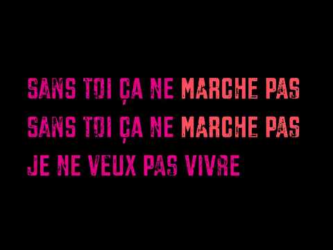 Amel Bent -sans Toi- Parole Mp3