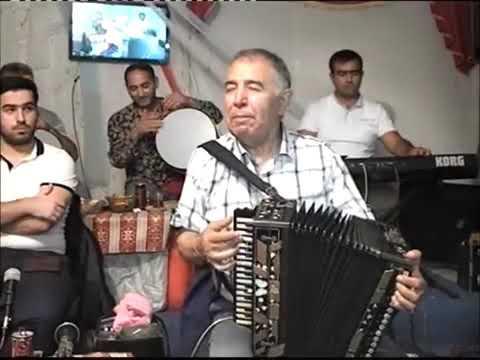 Qarmon Aftandil Israfilov Qobu toyu (kinto)