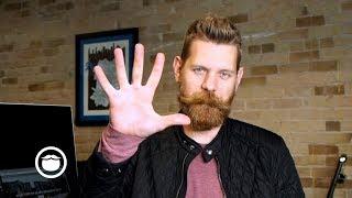 5 Things That RUIN A Beard