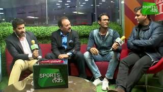 Live: क्या पर्थ में विराट का शतक और जीत दस्तक दे रही है?   Sports Tak