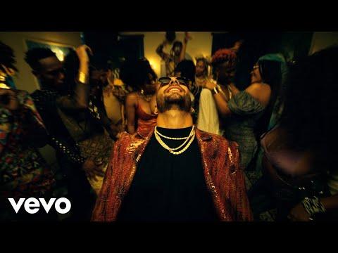 Maluma - Tonika (Feat. Ziggy Marley)