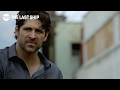 The Last Ship: Bren Foster Talks about Role as Wolf | Behind the Curtain...