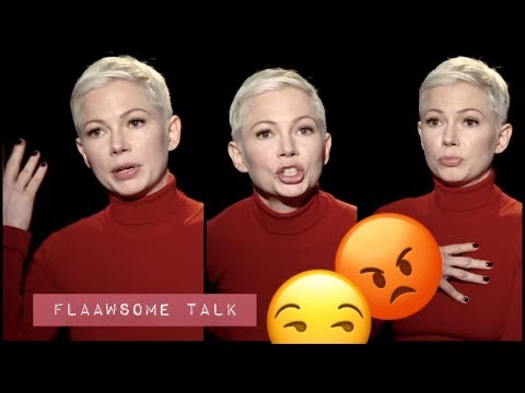 - We Felt Defeated And Ashamed! Michelle Williams on Kevin Spacey and Harvey Weinstein