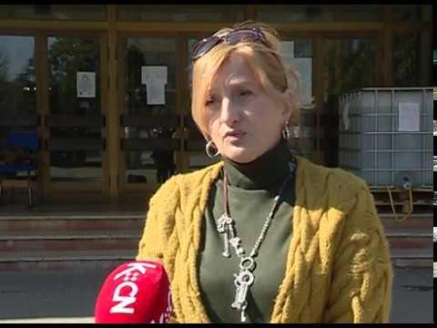 Jelena Živković - Upis u školu elektronskim putem