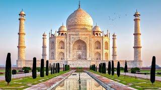 TAJ MAHAL (Agra, India): full tour