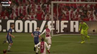 [Livestream Gameplay] [GER|PC] StofftiereTV: FIFA Pro Club