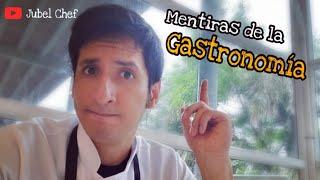 Si Vas A Estudiar Gastronomia Tienes Que Ver Este Video Antes!