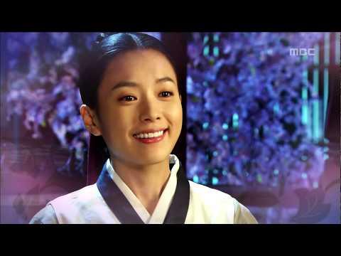 Dong Yi, 5회, EP05, #01