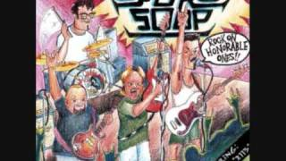bowling for soup - cody
