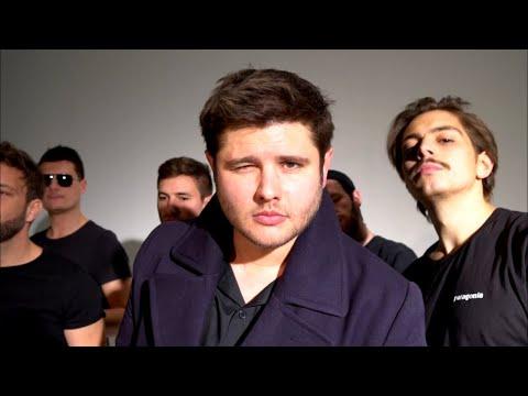 Sebastian Fritz – Musikvideo