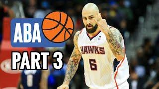 NBA Najbolji Stranci Koji Su Igrali u ABA Ligi-Part 3