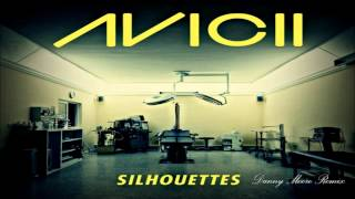 Avicii - Silhouettes (Danny Moore DNB Bootleg Remix)