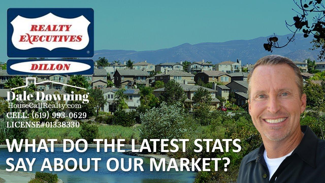 Your June 2018 Real Estate Market Update
