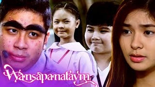 Wansapanataym: Paolo's Crush