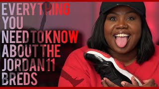 5 OUTFITS For & HOW- TO STYLE The AIR JORDAN 11 BRED