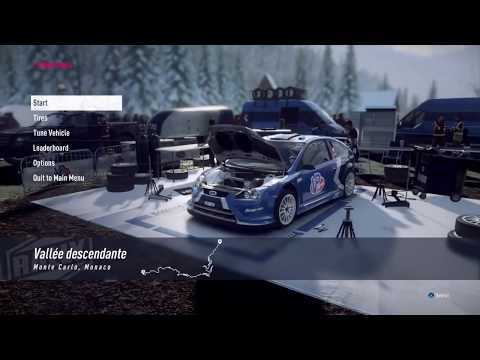 Testing The FFB Update For DiRT Rally 2.0 (Live)