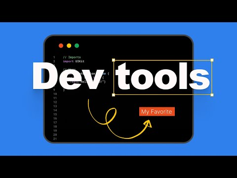 Top 5 tools for mobile Software Engineers thumbnail