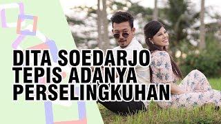 Rencana Nikah Tahun Depan, Denny Sumargo dan Dita Soedarjo Putus, Tepis Adanya Isu Perselingkuhan