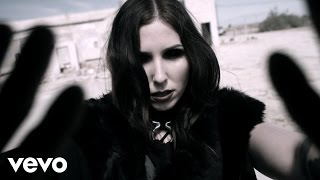 Chelsea Wolfe   Feral Love (Official Video)