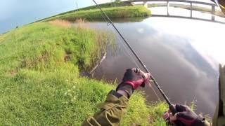 Рыбалка река яуза смоленская область