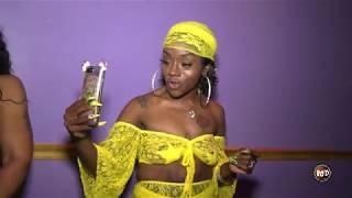Shanna Thickazz Presents 80s And 90s Affair 2018 BestOFDancehall 4K