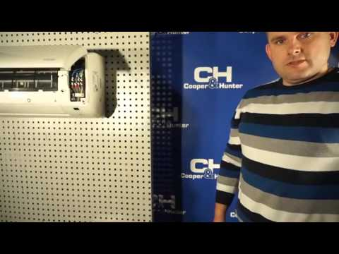Mini Split Troubleshooting - Error code F0 (Cooper&Hunter