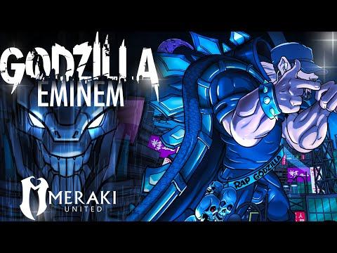 Eminem - Godzilla [Music Video] ft. Juice WRLD - Fan Made by Randy Chriz