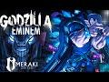 Eminem Godzilla Music Video ft Juic