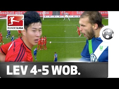 """Incredible 5-4 win! """"Four-Goal Dost"""" beats """"Hat-Trick Son"""""""