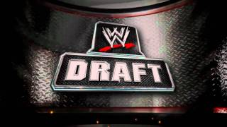Raw: The 2011 WWE Draft changes the WWE landscape - Monday