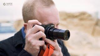 Panasonic LUMIX TZ200 | Travel Photography Field Test in Valletta | Kholo.pk