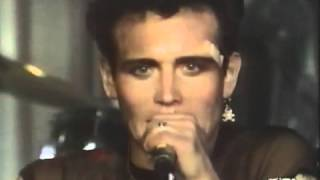 Adam Ant - Goody two Shoes (LIVE)