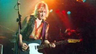 Mick Ronson- Don't Look Down