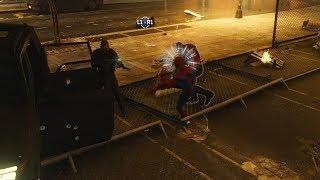 Error: File Not Found - Marvel