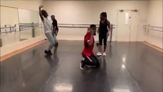 Larry Gaaga   Low Ft  Wizkid Dance Choreography