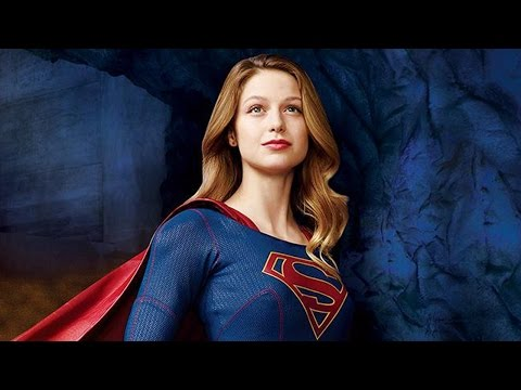 Supergirl Season 1 (Promo 'What You Can Expect This Season')