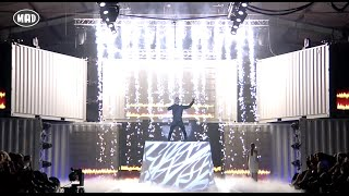 """You Are The Only One"" - Sergey Lazarev /MadWalk Fashion Music Show"