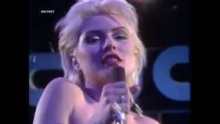 (Deborah Debbie Harry) Blondie - Heart Of Glass (1979) HD 0815007